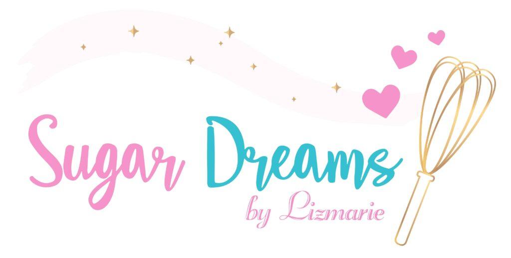 Sugar Dreams by Lizmarie – LOGO